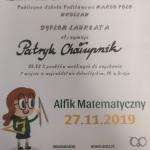 Patryk Chałupnik